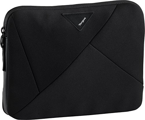 (Targus A7 Slipcase Designed to Protect 12-Inch Netbooks TSS126US (Black))