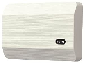 Nutone La11bg Decorative Wired Two Note Door Chime Honey