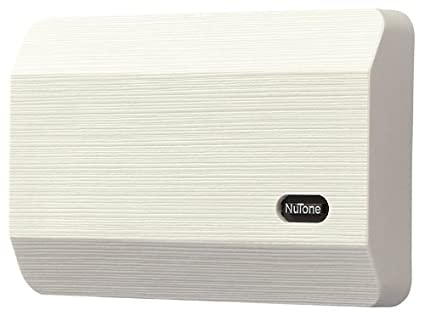 Door Chimes Wired | Nutone La11bg Decorative Wired Two Note Door Chime Honey Beige