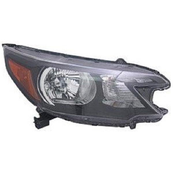 Depo 317-1163R-AF2 Honda Crv Passenger Side Head Light Assembly