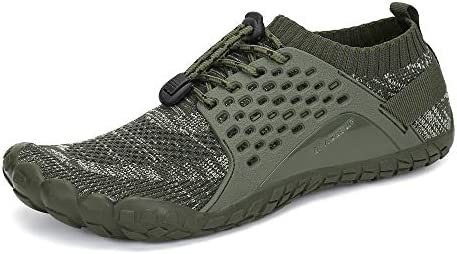 Oberm Womens Trail Running Shoes