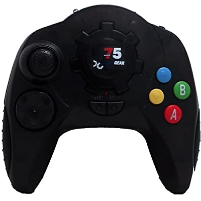 Plug-N-Play Controller with 75 Games: Video Games