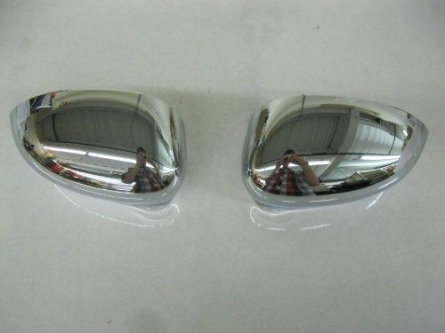 Fait 500 Chrome Mirror Covers by Mopar