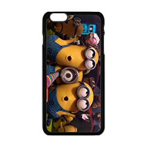 Lovely Minions Cell Phone Case for iPhone plus 6