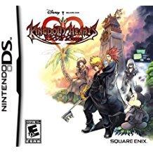 (Kingdom Hearts 358/2 Days NDS )