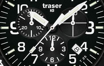 traser Officer Pro Safir