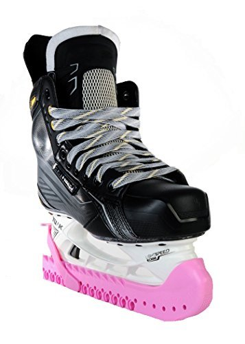 Supergard Ice Skate Guard, Pink