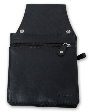 pouch HJP for purse pouch for waiters waiters HJP black BIFZq