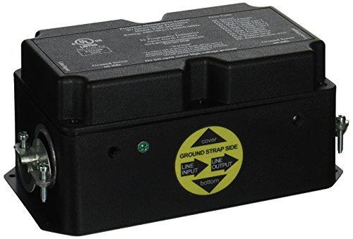Progressive Industries EMSHW50C Surge Protector by Progressive Industries