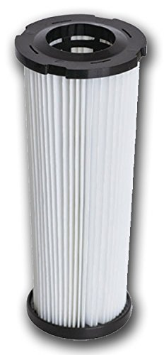 EnviroCare Replacement Vacuum HEPA Filters for Royal Dirt Devil Type F1 Bagless Uprights 3 Filters