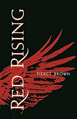 Red Rising by Pierce Brown - Books like Ready Player One