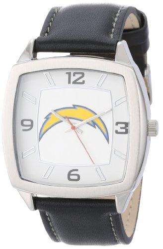 Game Time Men's NFL Retro Series Watch - San Diego ()
