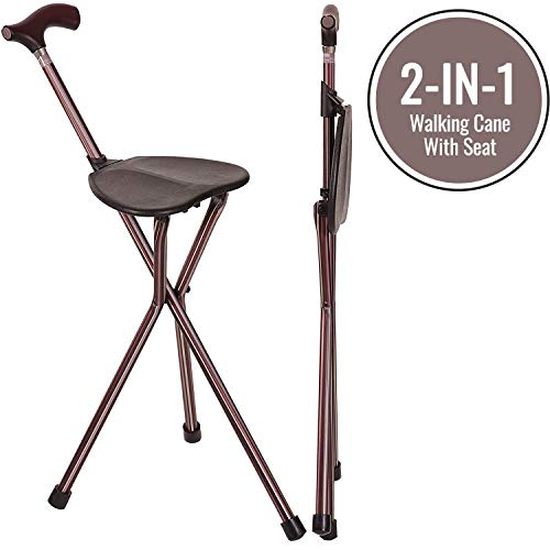 Folding Chair Cane - 6