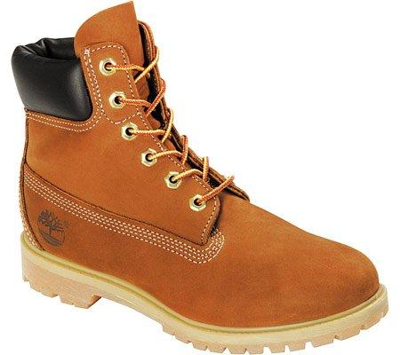 Boot nbsp;Premium nbsp;� Mujer naranja zapatos altos Timberland nbsp;W 6 EOwA5A
