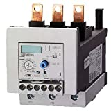 Siemens 3RB20 46- 2EB0 Solid State Overload Relay, Class 20, S3 Contactor Size, 25-100A Set Current Value