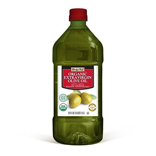 olive oil daily chef - 1