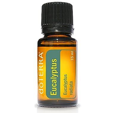 doTERRA Eucalyptus Essential Oil 15 ml