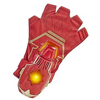 Marvel Captain Marvel Movie Photon Power FX Glove