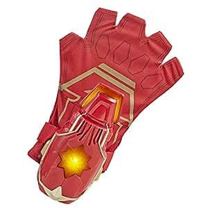 Marvel Captain Marvel CML Photon Power FX Glove Action Figure, Pack of 2