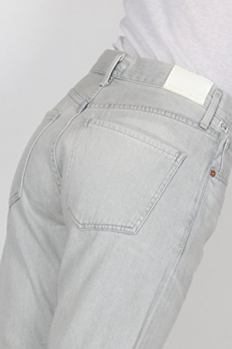 Donna 795 Tasche Citizens Larga Normale Jeans Grigio Humanity Gamba 5 Vita amp; Cora 1612 qw886xFEH