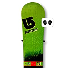 StoreYourBoard The Cinch, Snowboard Wall...