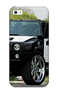 ryan kerrigan's Shop New Style High-quality Durability Case For Iphone 5c(hummer Police Car)