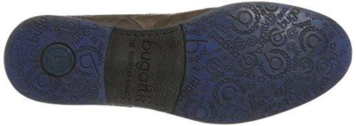 Bugatti Herren 311173333200 Klassische Stiefel Grau (Dark Grey)