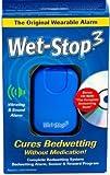 Bedwetting Alarm, Cumizon Nocturnal Enuresis Treatment Nighttime Potty Training Alarm