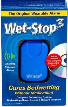 wetting - 2