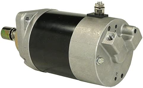 Db Electrical Shi0090 Starter For Suzuki Outboard 115 115Hp 140 140Hp,Dt115 Dt140 Pu140,Dt115Stcl Efi Dt115Tcl Dt115Tcx 1986-2001,Dt140Tcl Dt140Tcl Efi Dt140Tcx 1985-2001,Dt140Tcx Efi