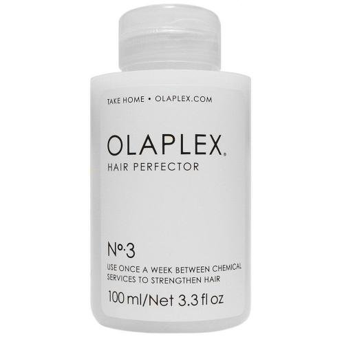 Price comparison product image Olaplex Hair Perfector No 3 Once a Week Hair Strengthener 3.3 oz