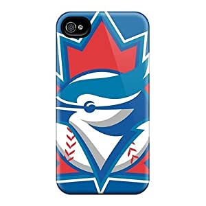 Defender Cases For Iphone 6plus, Toronto Blue Jays Pattern