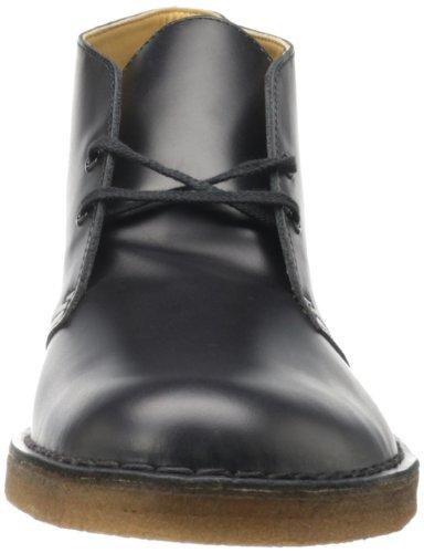 Boot Black Clarks Desert Clarks Mens Desert tqq48wX