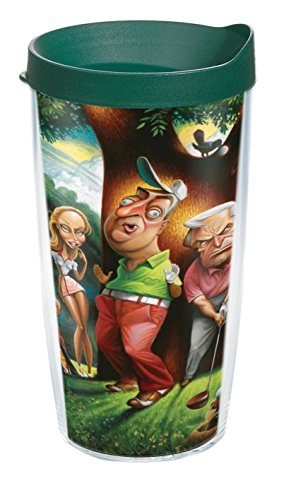 Bushwood. A Tribute To Caddyshack 16oz Tervis