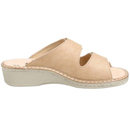 Finn Confort Femmes Jamaika Sandale Marbre Idaho