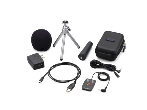 Zoom H2 Portable Recorder - Zoom APH2n Accessory Pack for H2n Portable Recorder
