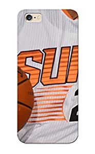 Defender Case Cover For HTC One M9 , Phoenix Suns Nba Basketball (15) Pattern, Nice Case For Lover's Gift