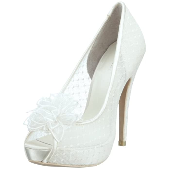 Menbur Wedding Adelia 04635 Scarpe Da Sposa