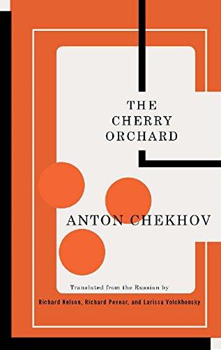 The Cherry Orchard (TCG Classic Russian Drama Series) (Tcg Series)