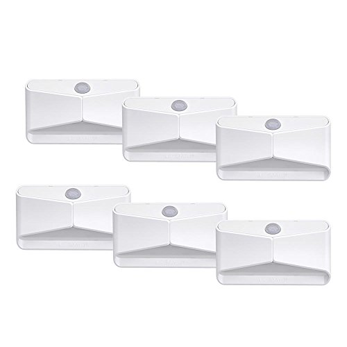 Motion Activated Wireless Led Accent Lights in US - 8