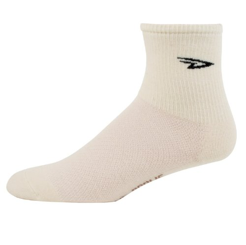 Defeet Woolie Boolie Blk Sheep White
