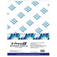 Double Sided High Tack Sheets 11X17 25/Pk
