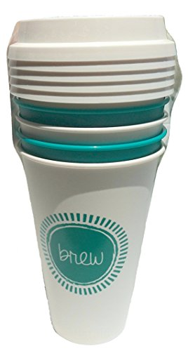 travel coffee cups with lids - 4