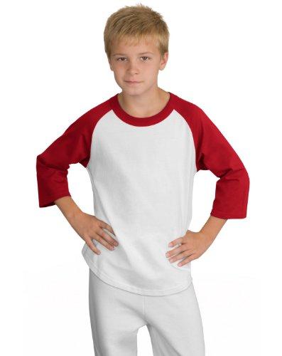 Sport 3/4 Boys T-Shirt - 8