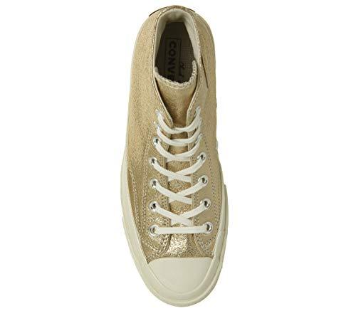 Donna gold gold Basse Converse Scarpe 70 839 Hi Multicolore Ginnastica Chuck Da egret Taylor HvHqx8PZ