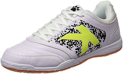 De Subito Hommes Subito Blanc Kelme Hommes 3 0 Chaussures Futsal xBPFHgw0q