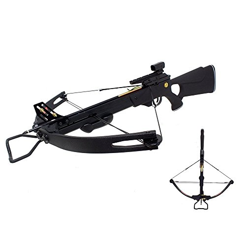SAS 150 lbs Panther Compound Crossbow