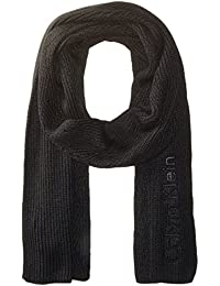 Men's Chunky Wave Scarf