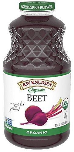 R.W. Knudsen Organic Beet Juice, 32 fl oz