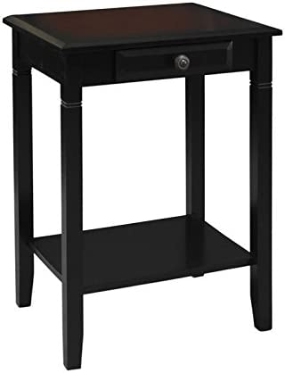 Riverbay Furniture End Table
